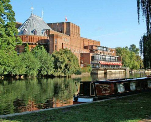 Stratford Upon Avon Tours