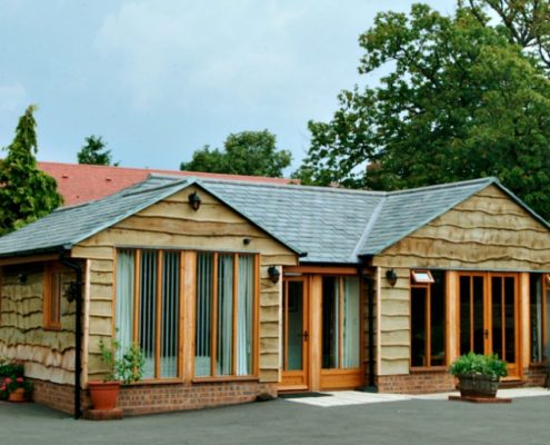 front-of-chestnut-cottage