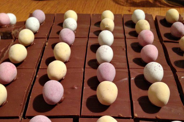Easter tiffin www.farmcottages.com